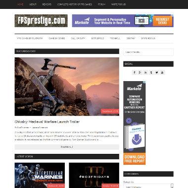 FPS Prestige
